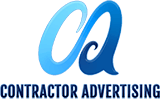 Contractor Advertising Logo